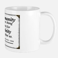 (Bacon - A) Mug