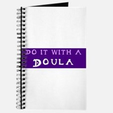 Do It With a Doula Journal