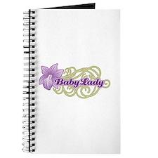 BabyLay Paraphernalia Journal