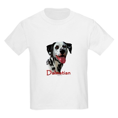 Dalmatian Kids Light T-Shirt