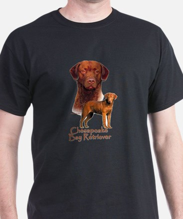 Chesapeake Bay Retriever T-Shirt