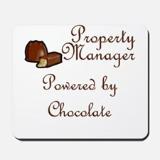 Property Manager Mousepad