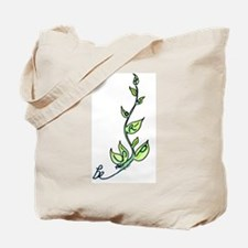 Be the Sprout Tote Bag