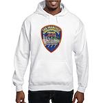 SF Environmental Patrol Hooded Sweatshirt