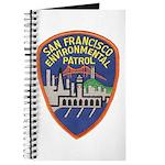 SF Environmental Patrol Journal
