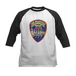 SF Environmental Patrol Kids Baseball Jersey