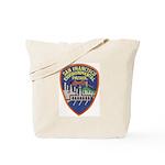 SF Environmental Patrol Tote Bag