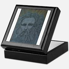 Zeus Keepsake Box