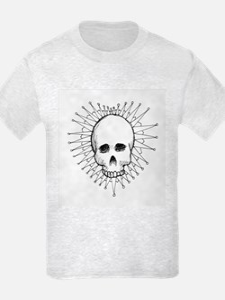 Skull Heart 1 T-Shirt