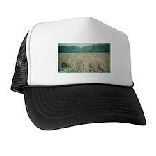 Grassy Field Trucker Hat