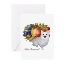 ESKIE-THANKSGIVING-Greeting Cards (Package o