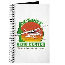DESERT AERO II Journal