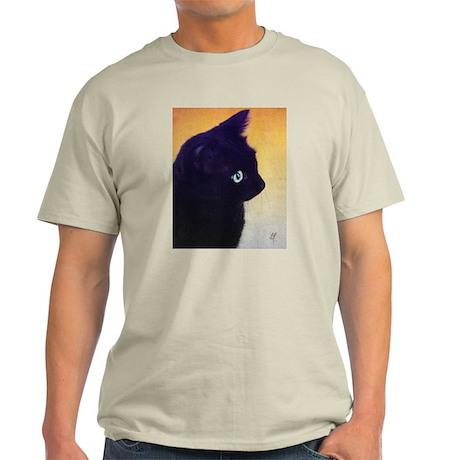 """""""Cat"""" Light T-Shirt"""