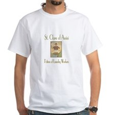 St. Clare of Assisi Shirt