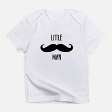 Little Man Infant T-Shirt