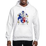 Lane Family Crest Hooded Sweatshirt
