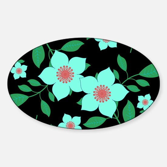 Lilly Lotus Decal