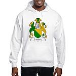 Lander Family Crest Hooded Sweatshirt