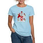 Lampson Family Crest Women's Light T-Shirt
