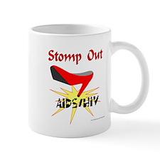 AIDS/HIV AWARENESS Mug