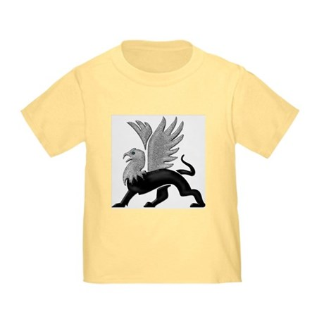 Griffin Magic Toddler T-Shirt