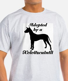ADOPTED by a Xolo T-Shirt