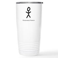 Cute Legal Travel Mug