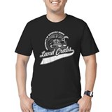 American samoa Fitted T-shirts (Dark)