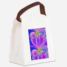 Fractal 20090610 Canvas Lunch Bag