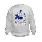 Kitchener Family Crest Kids Sweatshirt