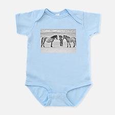 Meeting Infant Bodysuit
