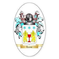 Leone Decal