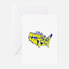 Cool Podcast Greeting Cards (Pk of 20)