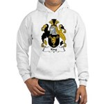 King Family Crest Hooded Sweatshirt