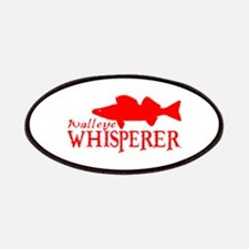WALLEYE WHISPERER Patch