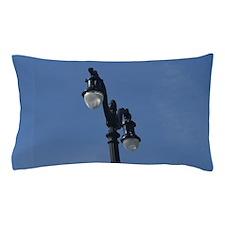 Cute Lamppost Pillow Case