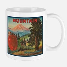 Mountain Brand Vintage Crate Mug