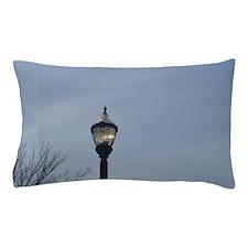 Unique Lamppost Pillow Case