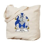 Kerry Family Crest Tote Bag