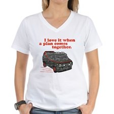 Cute Vintage television shows Shirt