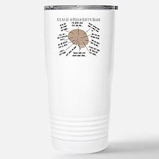 Funny Student Travel Mug