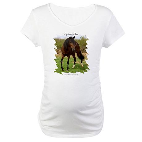 Marina Maternity T-Shirt