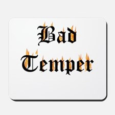 Bad Temper Mousepad