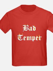 Bad Temper T
