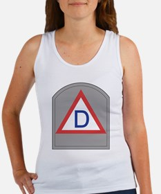39th Infantry Division Tank Top
