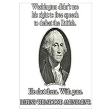 Washington Used Guns