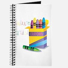 Future Artist Journal