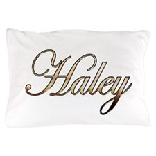 Gold Haley Pillow Case