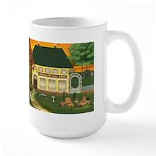 Irish Bed & Breakfast Inn Mug