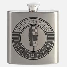 Unique Podcast Flask
